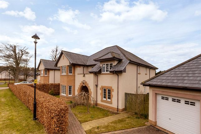 Thumbnail Property for sale in Ravelrig Wynd, Balerno