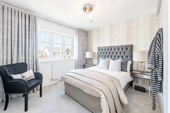 "1 bedroom flat for sale in ""Plot 26 - Featured Apartment"" at Jardine Avenue, Falkirk"