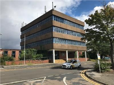 Thumbnail Commercial property for sale in Tamworth Police Station, Spinning School Lane, Tamworth, Staffordshire