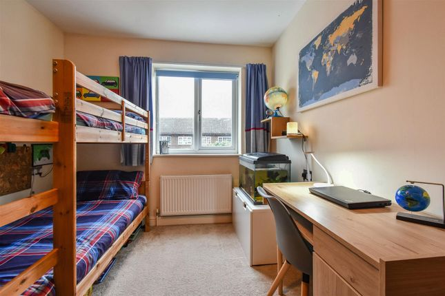 Bedroom 3 of School Lane, Bishopthorpe, York YO23