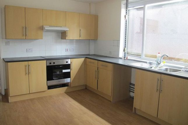 Thumbnail Terraced house to rent in Coningsby Road, Anfield, Liverpool