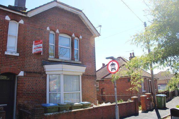 Milton Road, Southampton SO15