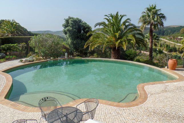 Pool  View of Budens, Vila Do Bispo, Portugal