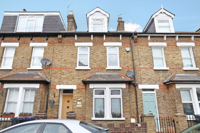 3 bed terraced house for sale in Maunder Road, Hanwell