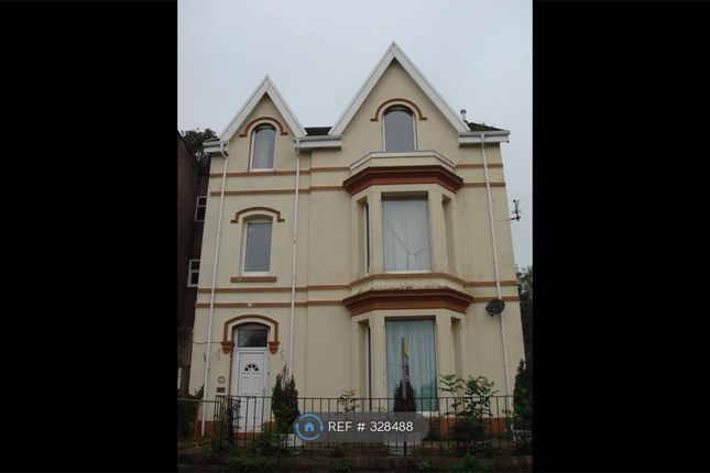 Thumbnail Detached house to rent in Eaton Crescent, Swansea