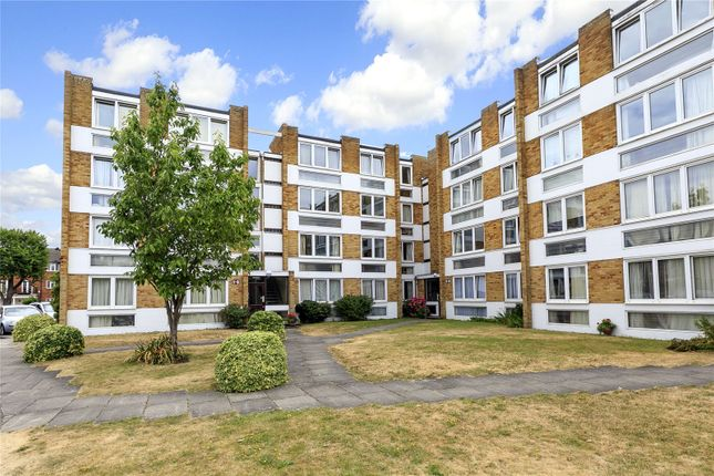 Thumbnail Flat to rent in Sandstone, Kent Road, Kew