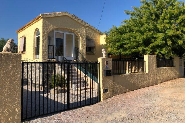 Detached bungalow for sale in La Marina, La Marina, Alicante, Valencia, Spain