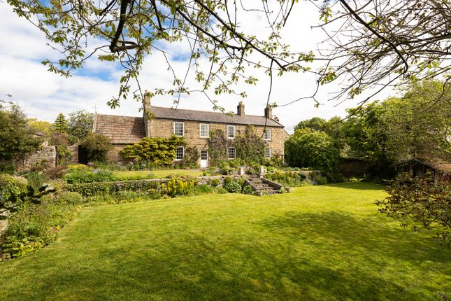 Thumbnail Detached house for sale in Town Farm, Trinity Terrace, Corbridge, Northumberland