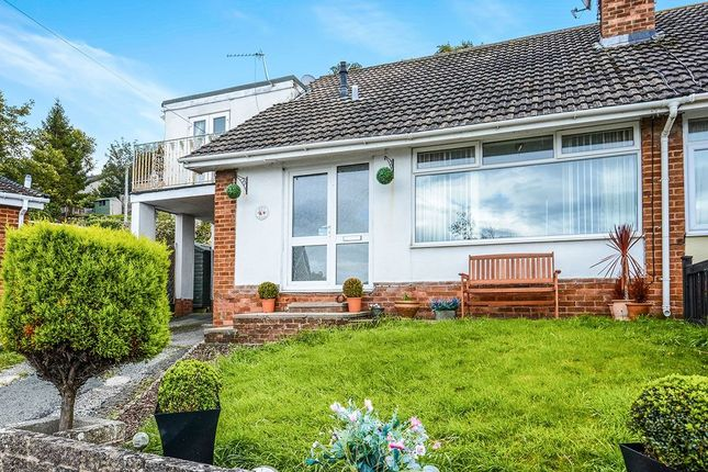 Thumbnail Semi-detached house for sale in Ffordd Y Graig, Llanddulas, Abergele