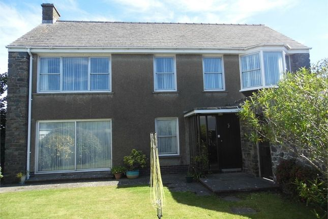 Thumbnail Detached house for sale in Llys-Y-Ddol, 11 New Street, St Davids, Haverfordwest, Pembrokeshire