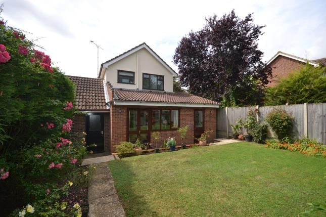 New Property In Woodham
