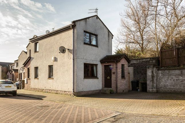Thumbnail 2 bed end terrace house for sale in Blaikies Mews Alexander Street, Dundee, Angus