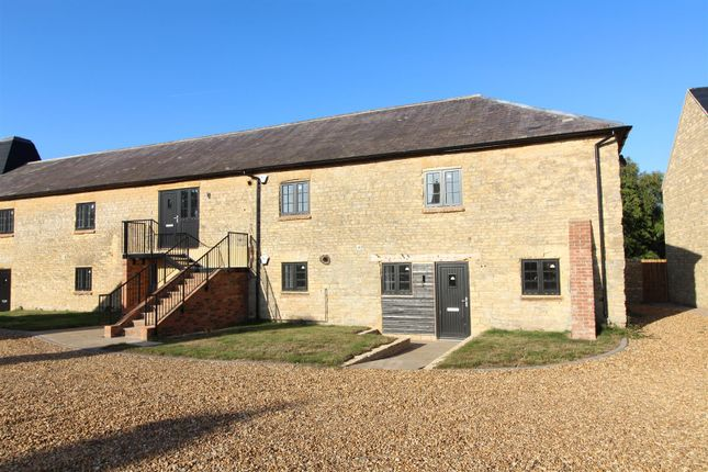 Thumbnail Flat for sale in Reindeer Court, Potterspury, Towcester