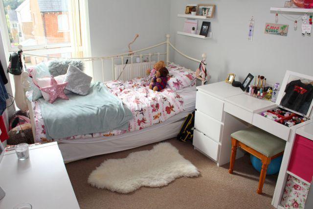 Bedroom Two of West Street, Upton, Northampton NN5