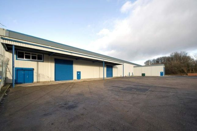 Thumbnail Industrial to let in Enterprise Point, Enterprise City, Spennymoor
