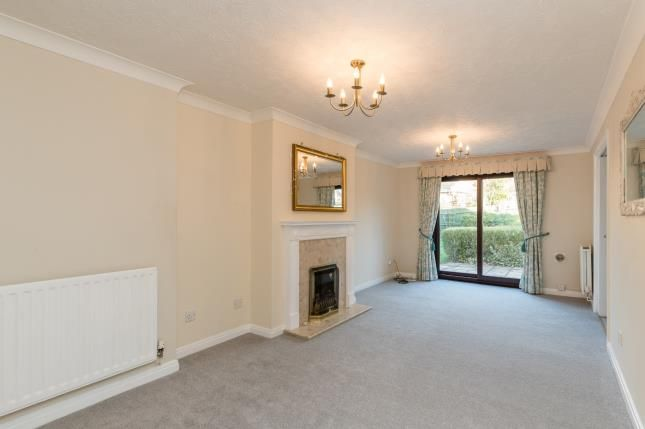 Thumbnail Detached house for sale in Quinton Close, Hatton Park, Warwick
