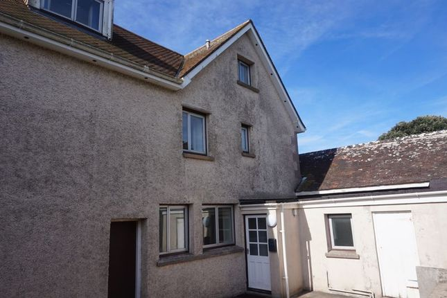 Thumbnail Property to rent in La Route Des Genets, St. Brelade, Jersey