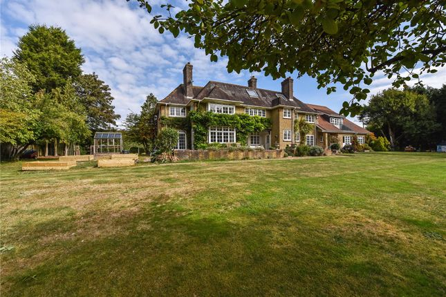 Thumbnail Detached house for sale in South Chailey, East Sussex