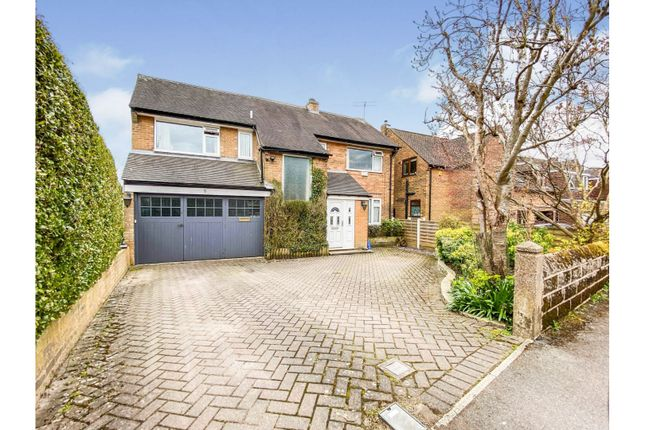 5 bed detached house for sale in Newfield Crescent, Sheffield S17