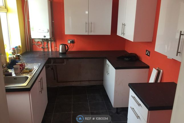 3 bed terraced house to rent in New Ferry Road, Wirral CH62