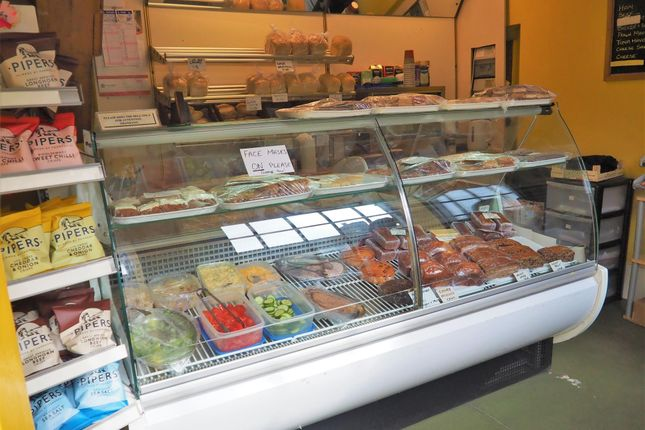 Retail premises for sale in Bakers & Confectioners HG4, North Yorkshire
