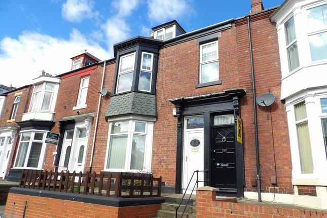 Thumbnail Maisonette for sale in Stanhope Road, South Shields