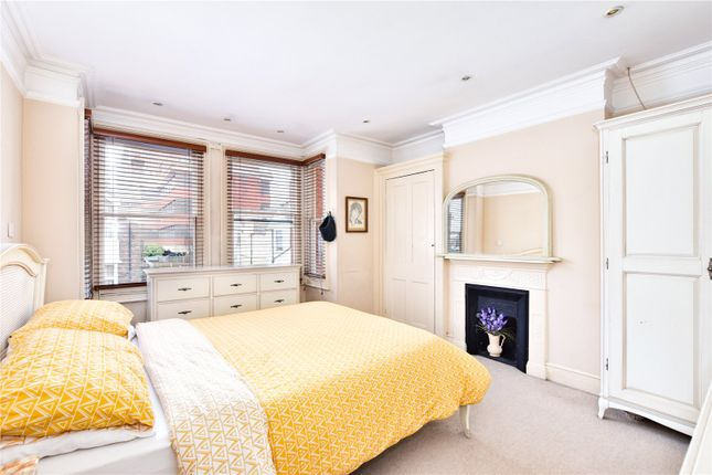 Mater Bedroom of Canterbury Road, Watford, Hertfordshire WD17