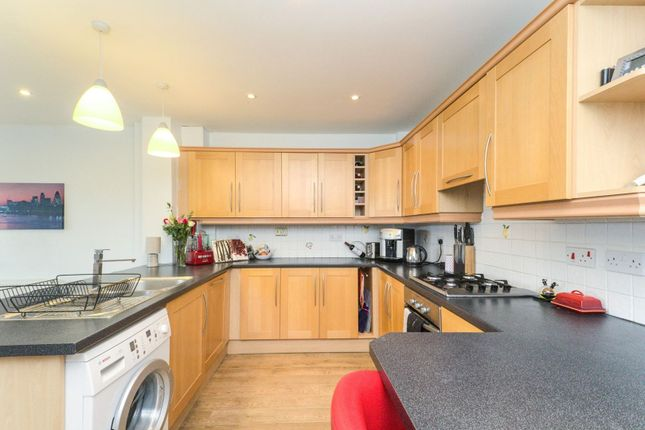 Kitchen of Shirley Avenue, Bexley DA5