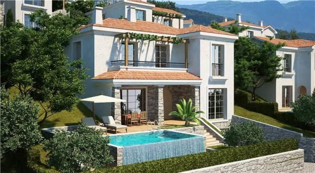 2 bed property for sale in Kavac, Kotor Municipality, Montenegro