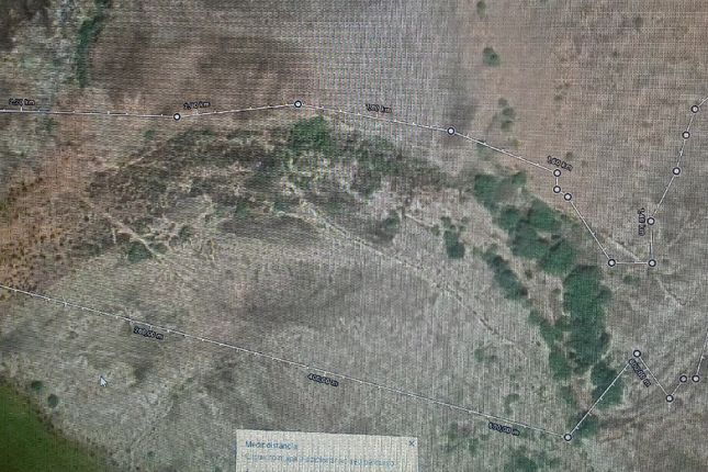 Thumbnail Land for sale in Land Plot 280K M\Sq Murdeira, Land Plot 282, 455 m/Sq In Murdeira, Clean Title, Sal