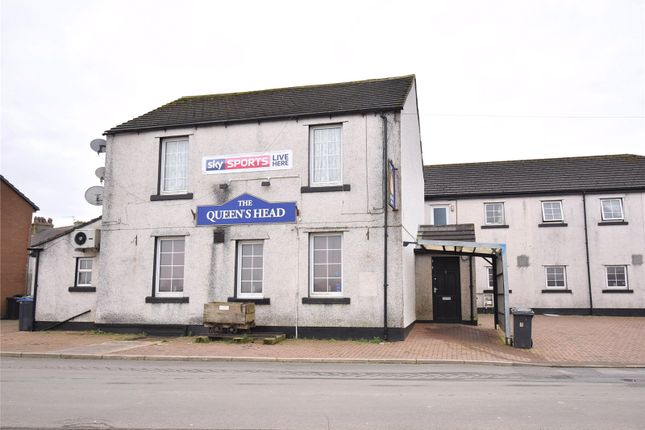 Picture No. 21 of The Queens Head Pub, William Street, Great Clifton, Workington, Cumbria CA14