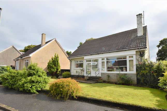 Thumbnail Detached house for sale in 37 Underwood, Kilwinning