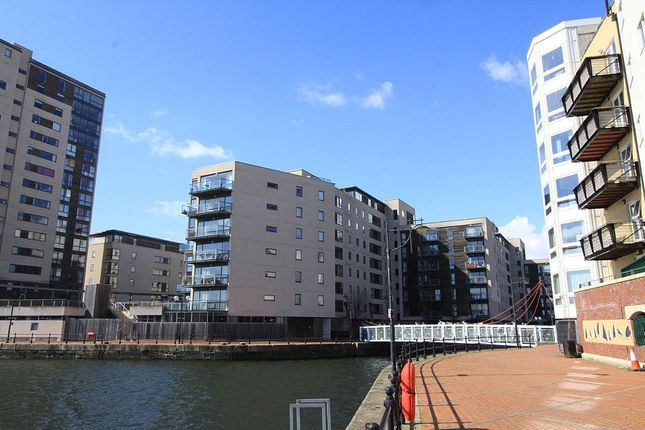 Thumbnail Flat for sale in Maia House, Cardiff, Caerdydd