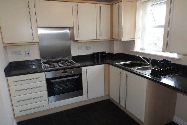 Thumbnail Flat to rent in Clement Attlee Way, King's Lynn