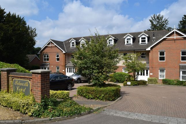 Thumbnail Flat for sale in Portsmouth Road, Camberley, Surrey