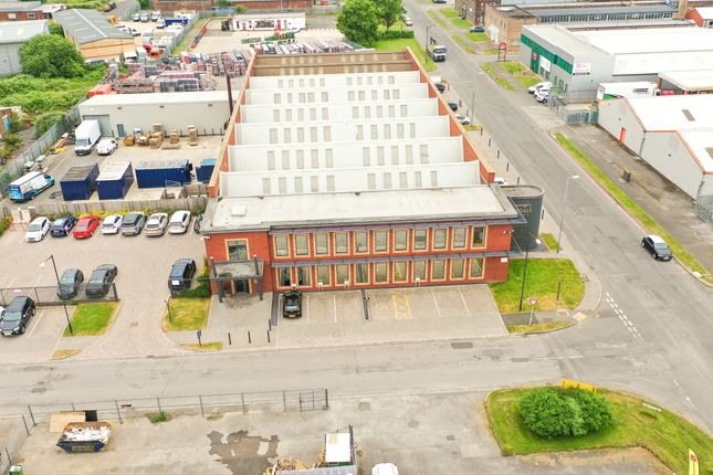 Warehouse for sale in Neville Road, Portrack Lane, Stockton-On-Tees, 2rd