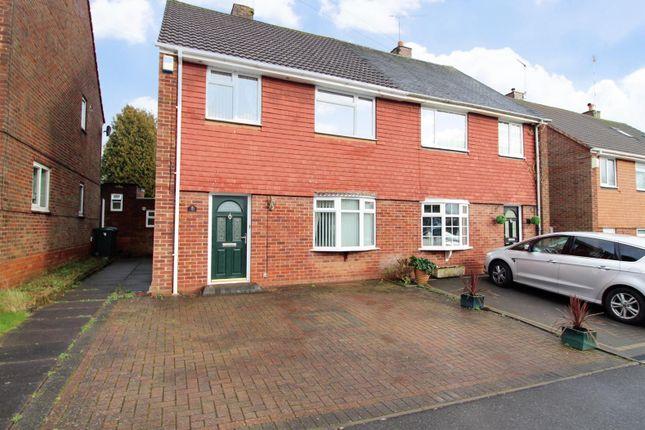 Semi-detached house in  Plantshill Crescent  Coventry  Birmingham