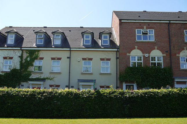 Thumbnail Terraced house to rent in Railway Crescent, Shipston-On-Stour