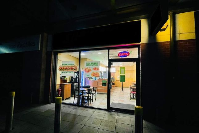 Thumbnail Retail premises for sale in Jail Yard Parade, Rothwell, Leeds