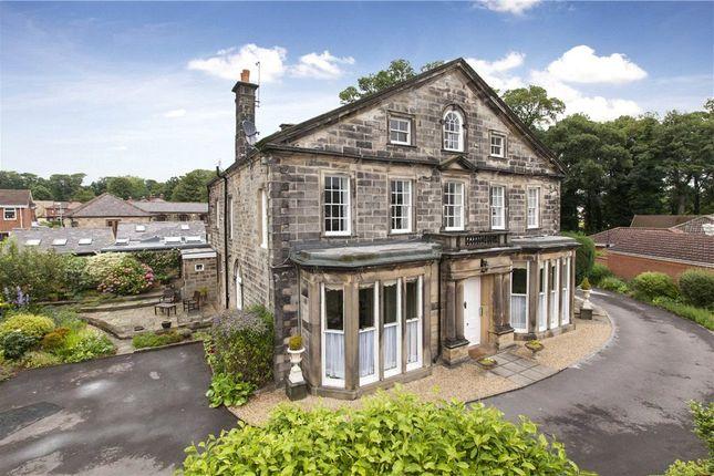 Property of Newall Hall, Newall Hall Park, Otley LS21