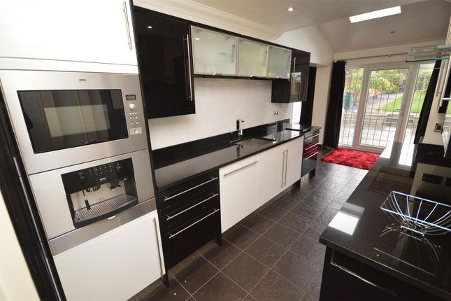 Kitchen of Salisbury Avenue, Styvechale, Coventry CV3