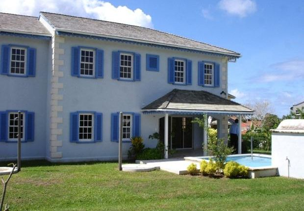 3 bed town house for sale in Heron Court, Porters, St James, Barbados