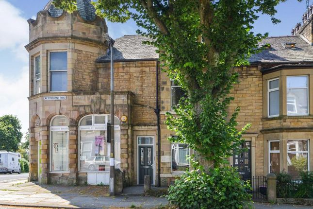 Thumbnail Flat for sale in Westbourne Road, Lancaster