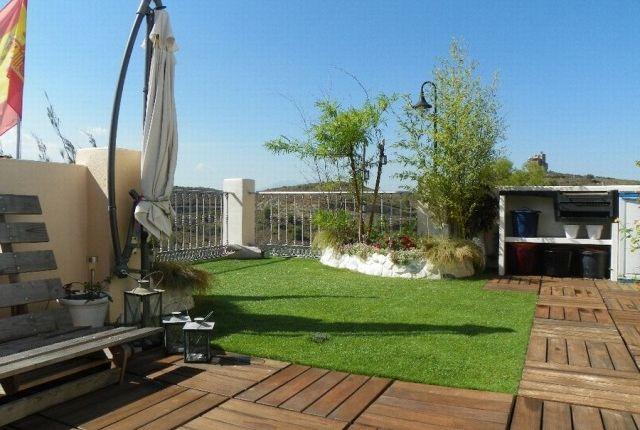 3 bed town house for sale in Spain, Málaga, Alhaurín El Grande, Alhaurín Golf
