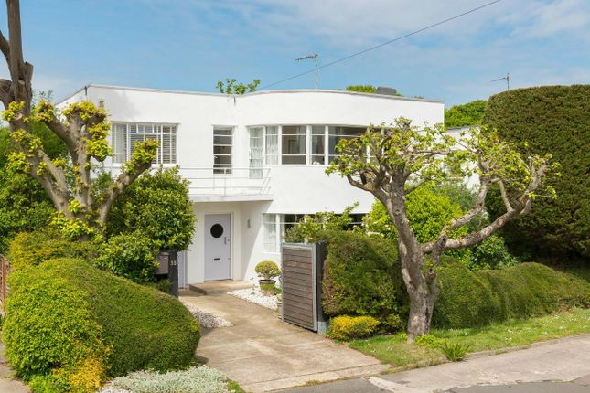 Thumbnail Detached house for sale in Quendon Way, Frinton-On-Sea
