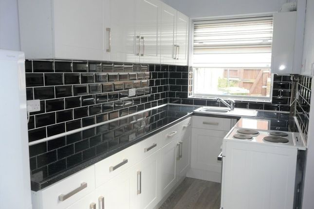 Thumbnail Terraced house to rent in Regent Street, Coppull