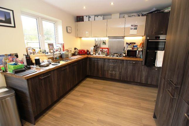 Kitchen of Isles Quarry Road, Borough Green TN15