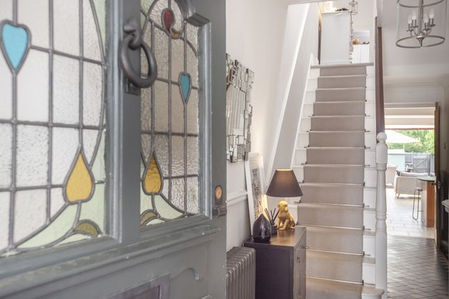 Hallway of Foley Road, Claygate, Esher KT10