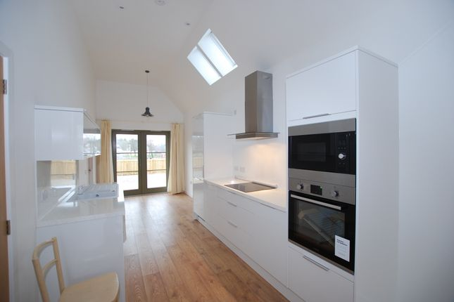 Thumbnail Detached bungalow to rent in The Glebe, By Beauly