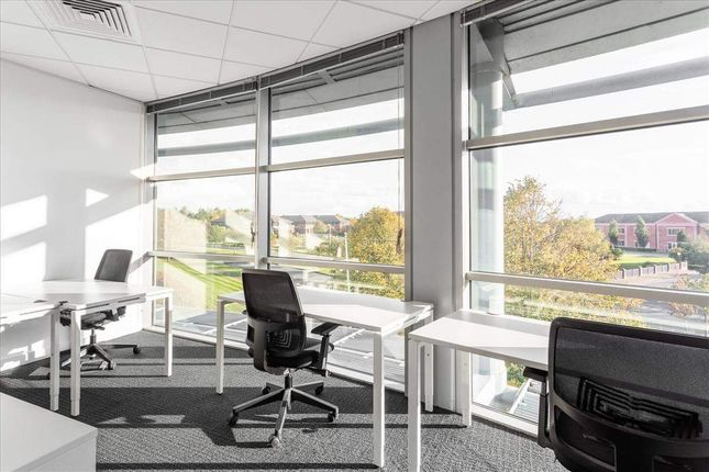 Thumbnail Office to let in Regus House, Chester